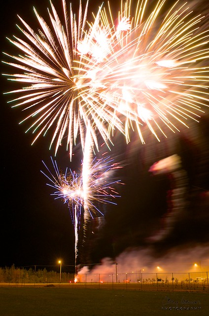 Fireworks 2013 101
