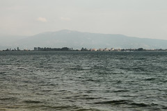 Lago di Ocrida