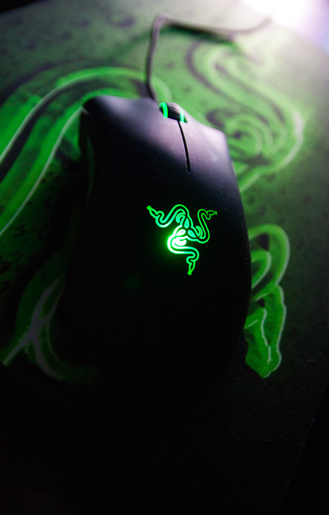 Razer DeathAdder 2013 | dan94iel | Flickr