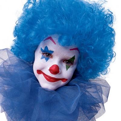 Clown-Makeup-for-Kids | Cielo Designs Co  | Flickr