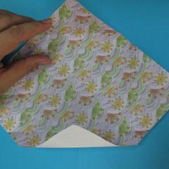 สอนวิธีพับกระดาษเป็นช้าง (แบบของ Fumiaki Kawahata) 016