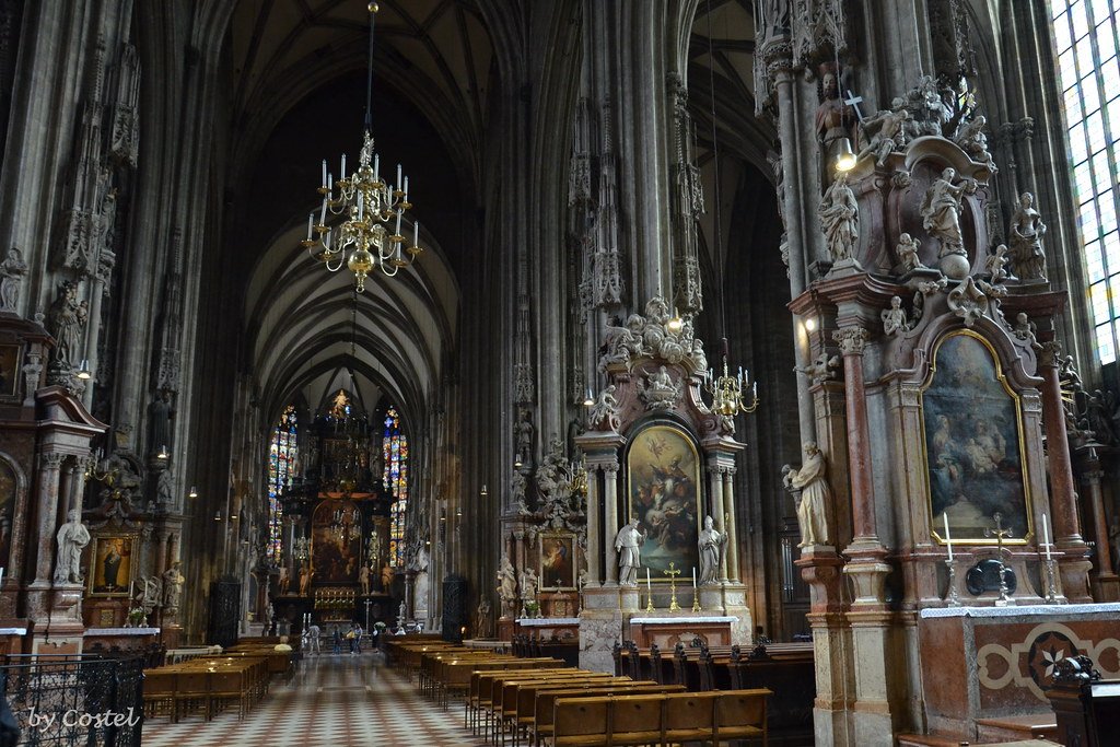 St. Stephen's Cathedral: Must-Stop for a Vienna Itinerary