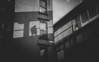 Gloom   by Jonathen Adkins