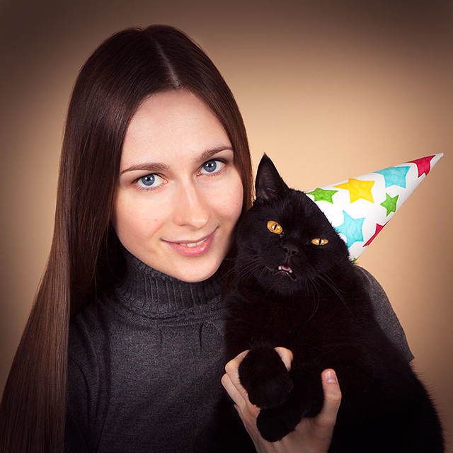 Happy Birthday to me - I am ready to accept your gifts! :-D