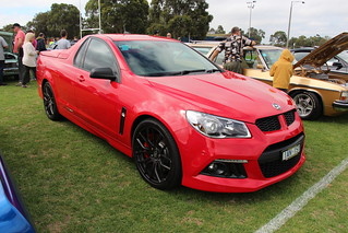 2013 Holden HSV VF Commodore Maloo Utility | by Sicnag