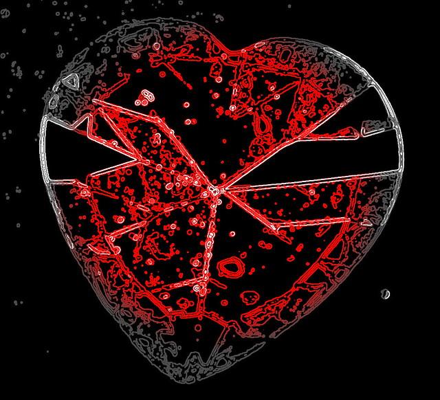 Heart........Macro Mondays