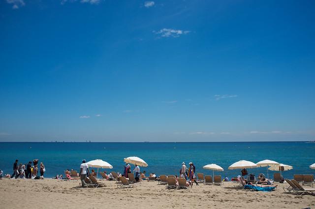 142/365 Beach!