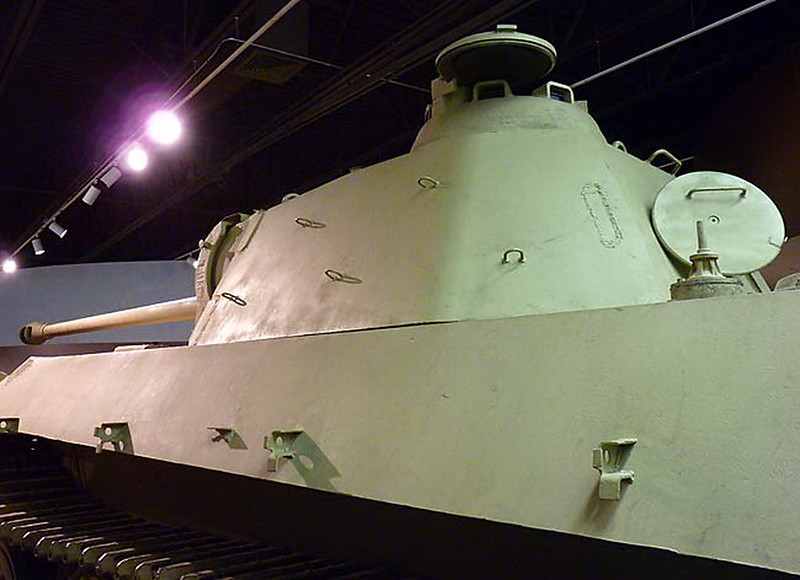 PzKpfw V - Panther (5)
