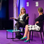 Susan Greenfield with Kirsty Wark | Baroness Susan Greenfield talks to Kirst Wark about her extraordinary career.