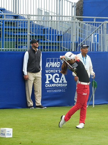 LPGA Championship Mi Hyang Lee P1070724 | by tewiespix
