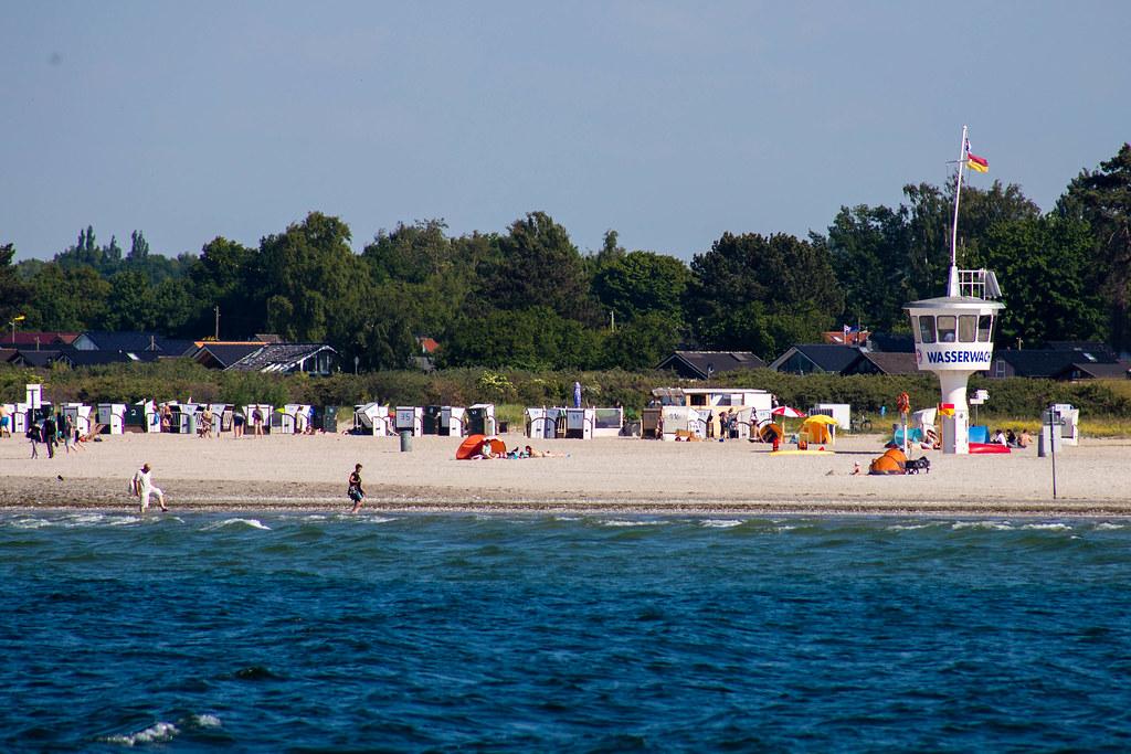 Lübeck Strand
