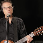 Tue, 09/06/2015 - 1:23pm - Calexico  Live in Studio A, 6.9.2015 Photographer: Nick D'Agostino