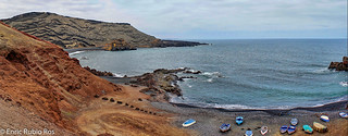 EL GOLFO, Lanzarote | by enricrubioros1