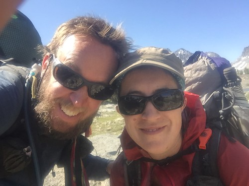 PCT: Day 75