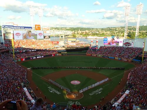 86th MLB All-Star Game | by thadd