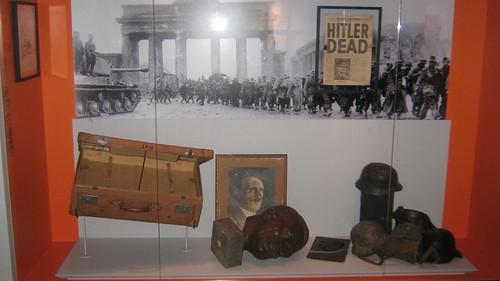 Memorial Museum i Caen (11)