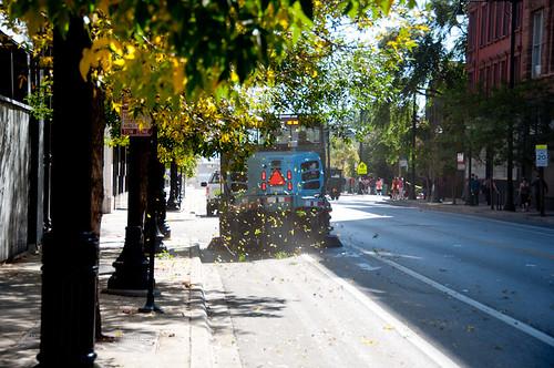 street_sweeper