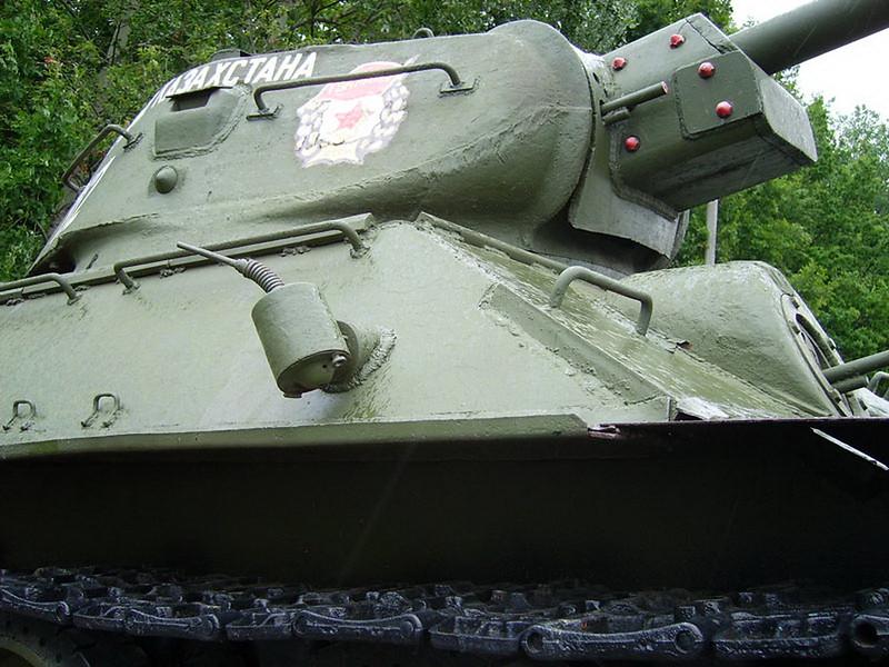 Т-34 76 Модель 1941 Года (4)