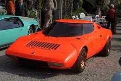 Bertone cars.