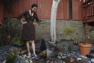 Sureau Dress | by djaiko