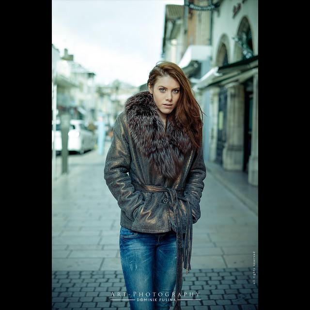 Irène | Nikon Df