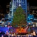 The 2012 Rockefeller Center Christmas Tree Lighting - Photo by Anthony Quintano by rogersmithhotel