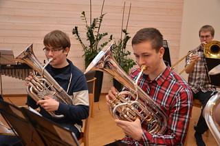 SYBB 2014-01-04 - Bariton - Andreas och Jonathan