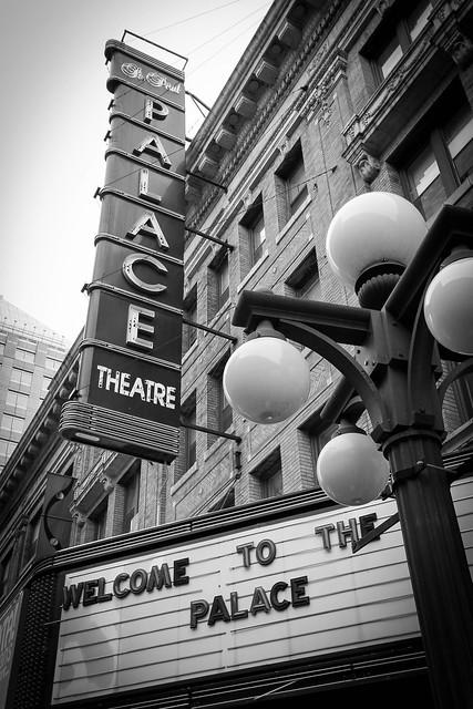 St Paul Palace Theatre