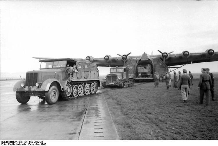 Me 323 D-1 Gigant