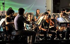 CONCERTO DELL'ACCADEMIA MUSICALE DELL'ANNUNCIATA (STAGIONE 2013-2014) -OPERA PRIMA- 6° CONCERTO  23 MAGGIO 2014  Foto A. Artusa