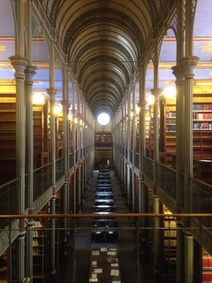 176/365 Old Library, UCPH | by Anetq
