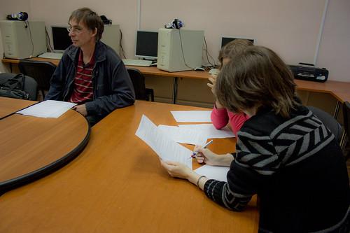 Фев 13 2017 - 02:23 - 'Одаренный ребенок – будущий писатель': круглый стол