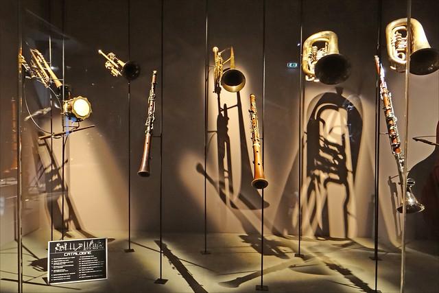 MuSIC, le musée des instruments de Céret
