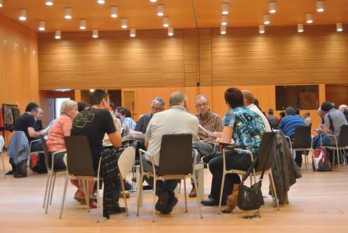 Foro Sozialaren Gomendioen aurkezpena - Presentación de las Recomendaciones del Foro Social