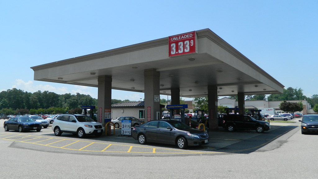 Walmart Gas Station Near Me >> Walmart Gas Station Walmart Gas Station 225 Square Feet Flickr