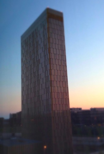 European Court of Justice Tower 1 | by Editor_Tupp