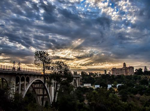 bridge pasadena arroyo 9thcircuitcourtofappeals suicidebridgetopazsuicide