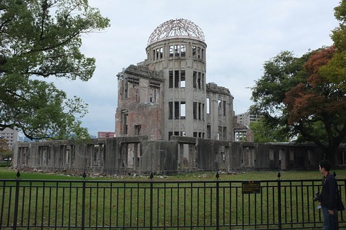 A-Bomb Dome | by MatthewW