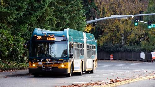 Metro Mulls a Kirkland Redo – Seattle Transit Blog