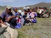 V Mongolsku, foto: Alena Oberfalzerová