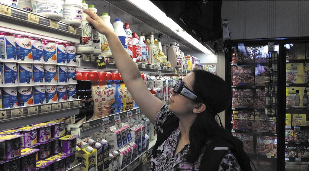 ETUX044: Figure 3 1c | Examples of wearable eye trackers  Bo