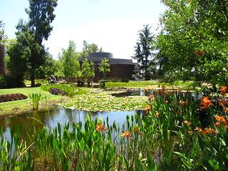 Norton Simon Museum Garden | by IsabelleAcatauassu