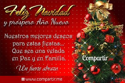 Frases De Amor Tarjeta De Navidad Gratis Para Imprimir á