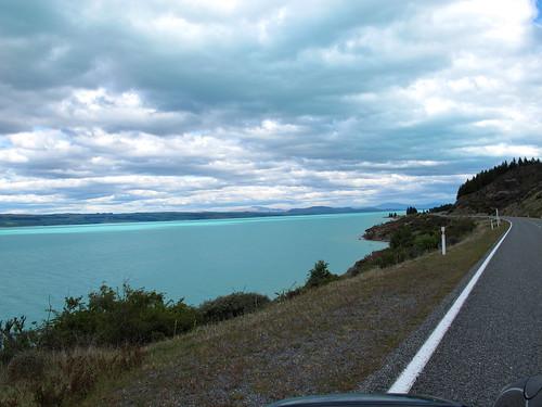 Lake Pukaki | by Carneddau