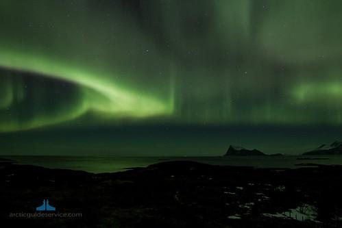 25 - Tromso - noorderlicht