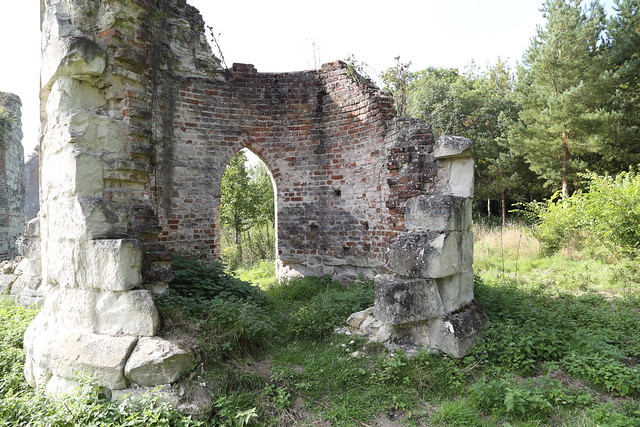 Folly at Whimpole estate