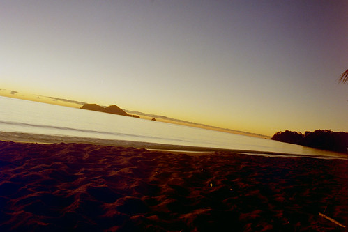 Morning broken on Ellis beach Queensland, Austrailia | by Thedeeves