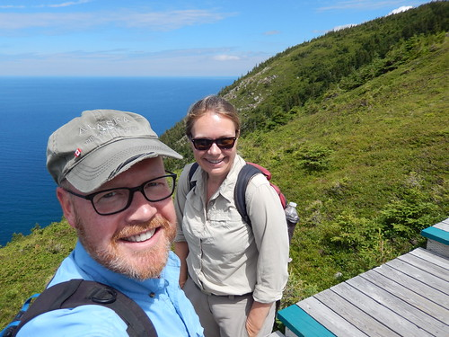 Cape Breton Highlands NP - 4