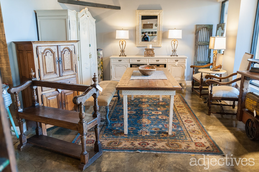Adjectives Featured Find in Altamonte by Victoria's Furniture