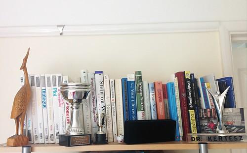 Memories Awards Books | by Julie70 Joyoflife